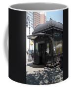 Borough Station Coffee Mug