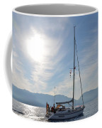 Borrachon Coffee Mug