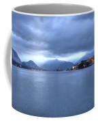 Borromean Islands Coffee Mug