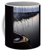 Borstahusen Landskrona Se 110 Coffee Mug