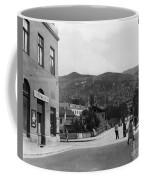 Bosnia - Sarajevo C1947 Coffee Mug