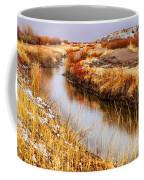 Bosque Canal Coffee Mug