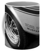 Boss 351 Mustang Coffee Mug
