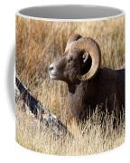 Boss Man Coffee Mug