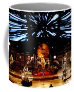 Boston #100 Coffee Mug