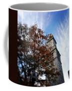 Boston Custom Autumn Coffee Mug