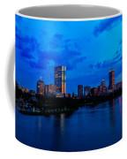 Boston Evening Coffee Mug