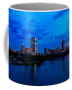 Boston Evening Coffee Mug
