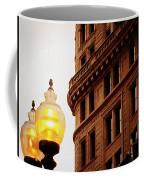 Boston Gas Light Coffee Mug
