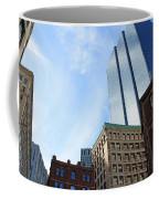 Boston Ma Architecture 2 Coffee Mug