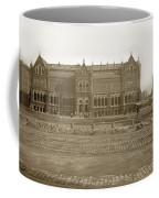 Boston Museum Of Fine Art On Copley Square Massachusetts Circa 1900 Coffee Mug