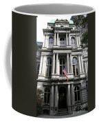 Boston Old City Hall Coffee Mug