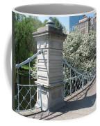 Public Garden - Boston Massachusetts Coffee Mug