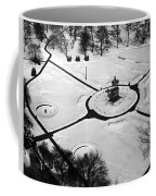 Boston Public Gardens Coffee Mug
