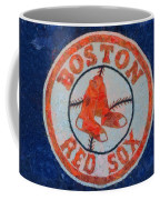 Boston Red Sox Coffee Mug