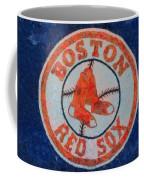 Boston Red Sox Coffee Mug by Dan Sproul