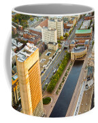 Boston Rooftops Coffee Mug