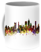 Boston Usa Coffee Mug