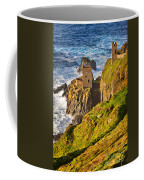 Botallack Coffee Mug by Louise Heusinkveld