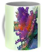 Botanica Fantastica I Coffee Mug