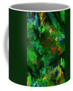Botanical Fantasy 110413 Coffee Mug