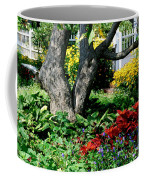 Botanical Landscape 2 Coffee Mug
