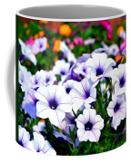 Botanical Medley Coffee Mug