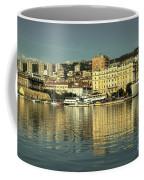 Botel Rijeka  Coffee Mug