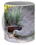 Bottle Bough Coffee Mug