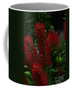 Bottle Brush Coffee Mug