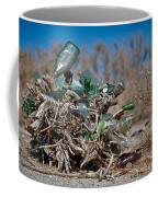 Bottle Bush Coffee Mug