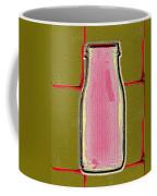 Bottle Maze Coffee Mug