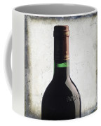 Bottle Of Bordeaux Coffee Mug