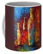 Bottled Dreams Coffee Mug