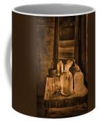 Bottled Up Coffee Mug