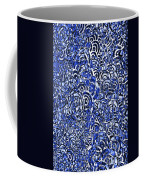 Bottles In Tulum Coffee Mug