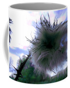 Bottomland Thistle Coffee Mug
