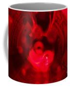 Bottoms Up 1 Coffee Mug