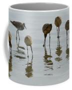 Shorebirds 1 Coffee Mug
