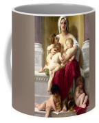 Boug La Charite Coffee Mug