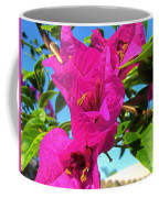 Bougainvillea Beauty Coffee Mug