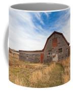 Boulder Barn Coffee Mug