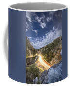 Boulder Canyon Dream Coffee Mug