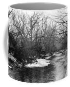 Boulder Creek Coffee Mug