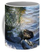 Boulder Coffee Mug