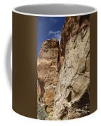 Boulders Coffee Mug