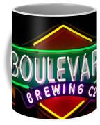 Boulevard Brewing Coffee Mug