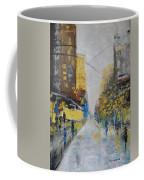 Boulevard Coffee Mug