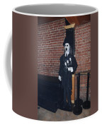 Bouncer Coffee Mug