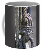 Bound Coffee Mug
